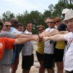 Stone Mountain Team Building Group