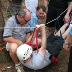 InnerWork Ropes Courses