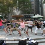 New York City Team Building Events