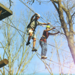 New York Ropes Course