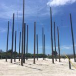 Anthony Robbins Ropes Course