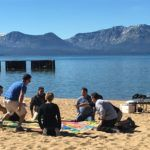 South Lake Tahoe Teambuilding