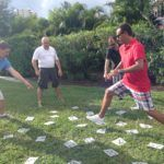 Sales Professionals Team Building