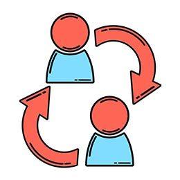 Organizational Change Logo