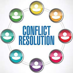 InnerWork Conflict Resolution Logo