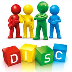 DiSC for Team Building