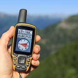 Geo GPS Team Building