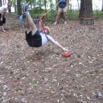 Low Ropes Course Events