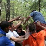 Low_Ropes_Team_Building
