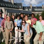 Corporate Team Building Group