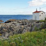 New England Coast Geo Team Builders