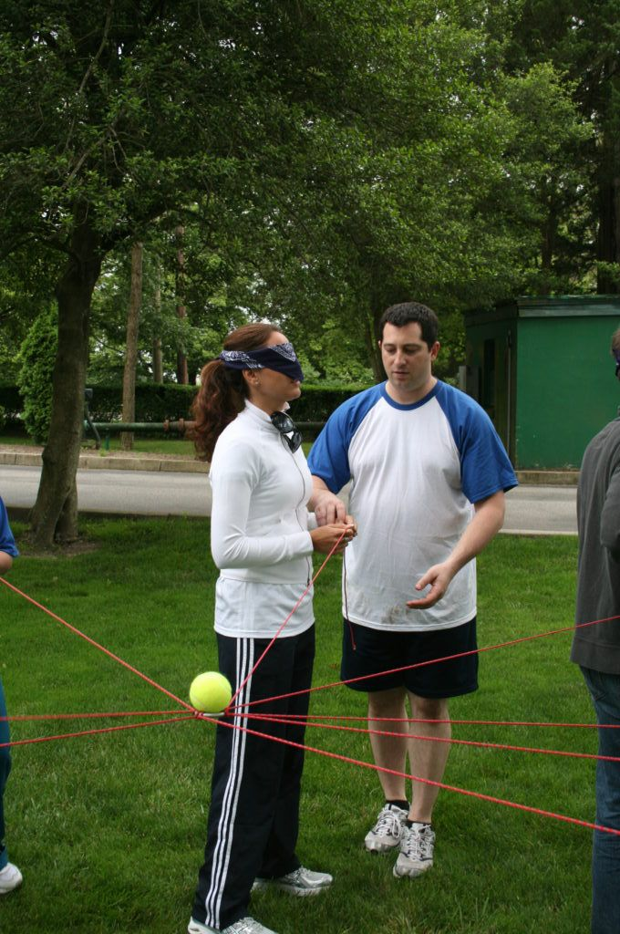 The Company Games Corporate Team Building Activities Innerwork Company