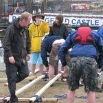 Build Boat Team Building Programs