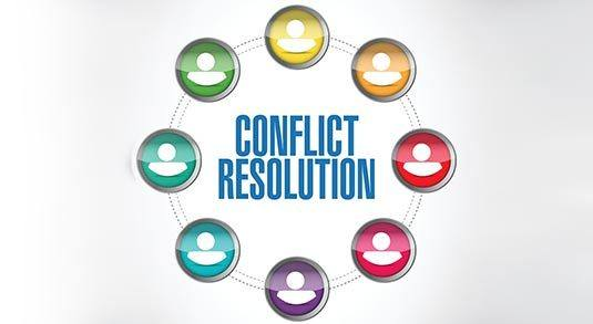 team conflicts causes and resolutions If a resolution cannot be determined at this stage of the conflict, refer it to the team for open discussion 3 call a team meeting and explain the problem from the point of view of an objective.