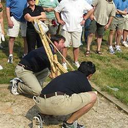 Catapult Team Building Activities