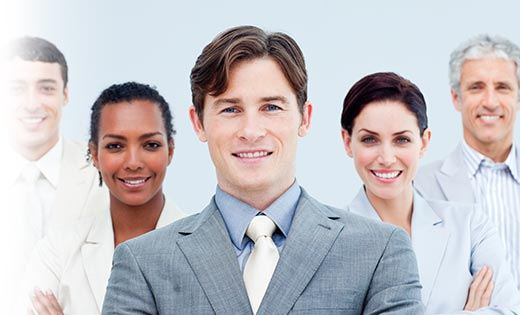 Developing Corporate Leadership Consultant