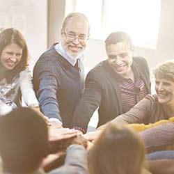 Corporate Executive Retreat Consultants